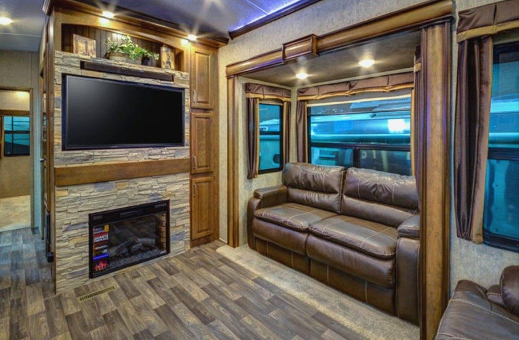best rv flat screen tv