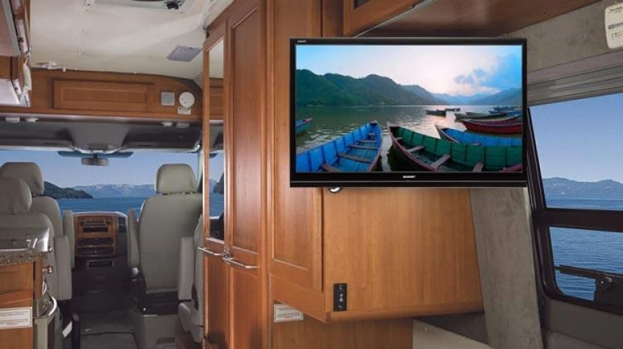 best tvs for rv