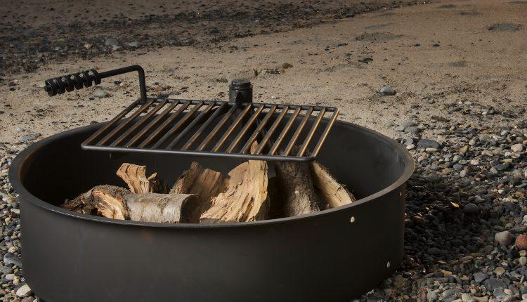 campfre fire pit