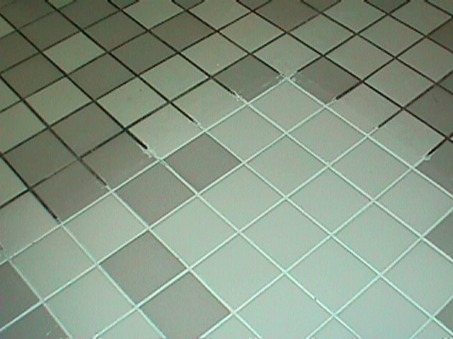 cleaning hacks grout