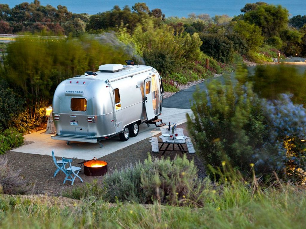 The Truth About Year-Round RV Park Living