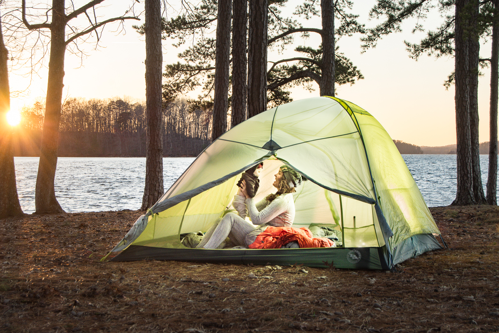 camping gift ideas for mothers day