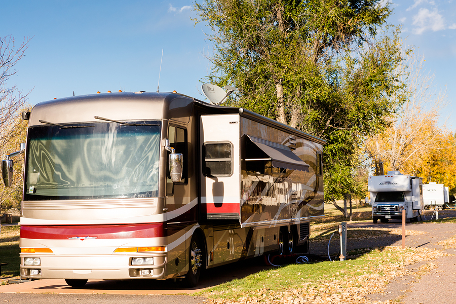 cheapest way to live in an rv
