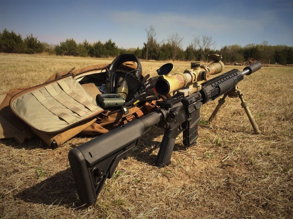 best ar 15 bipods
