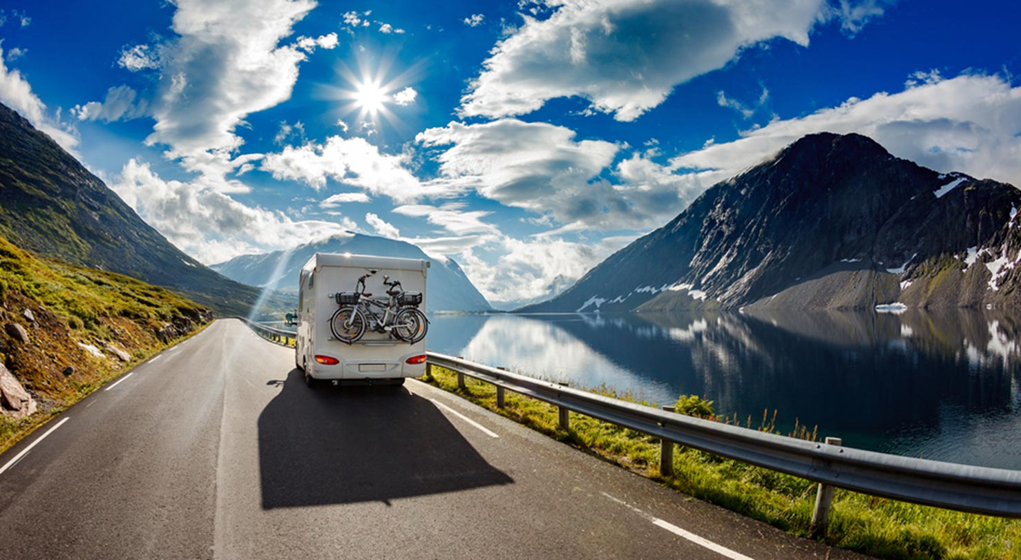 Save Money When RVing