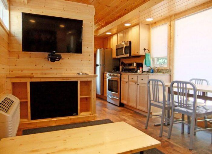 cottage rentals colorado springs