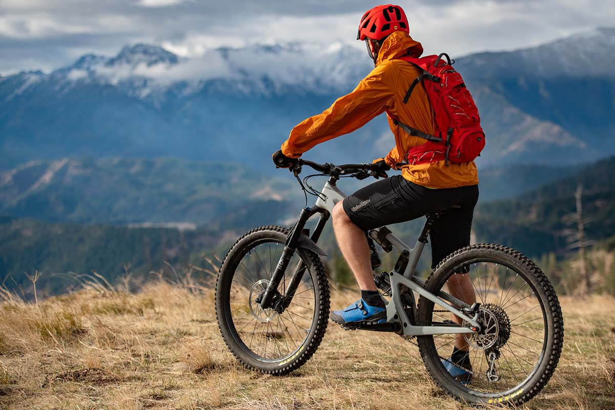 Must-have Bicycle Equipment and Gears