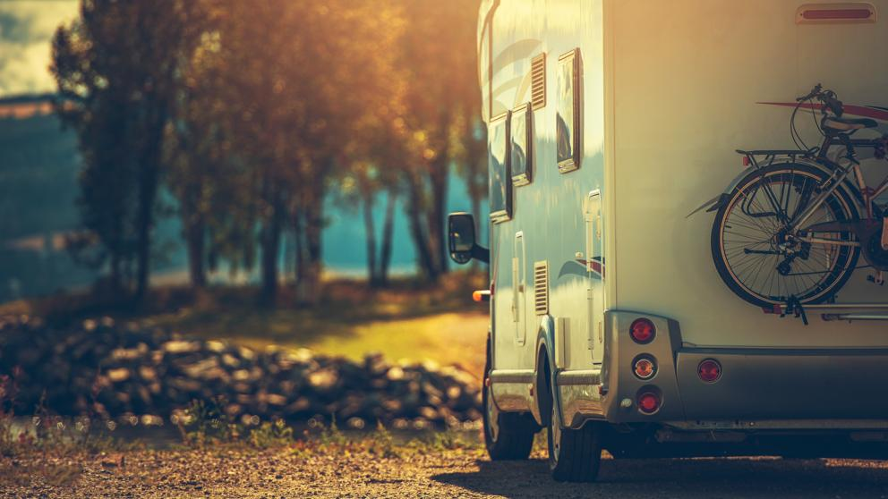 buying an rv guide