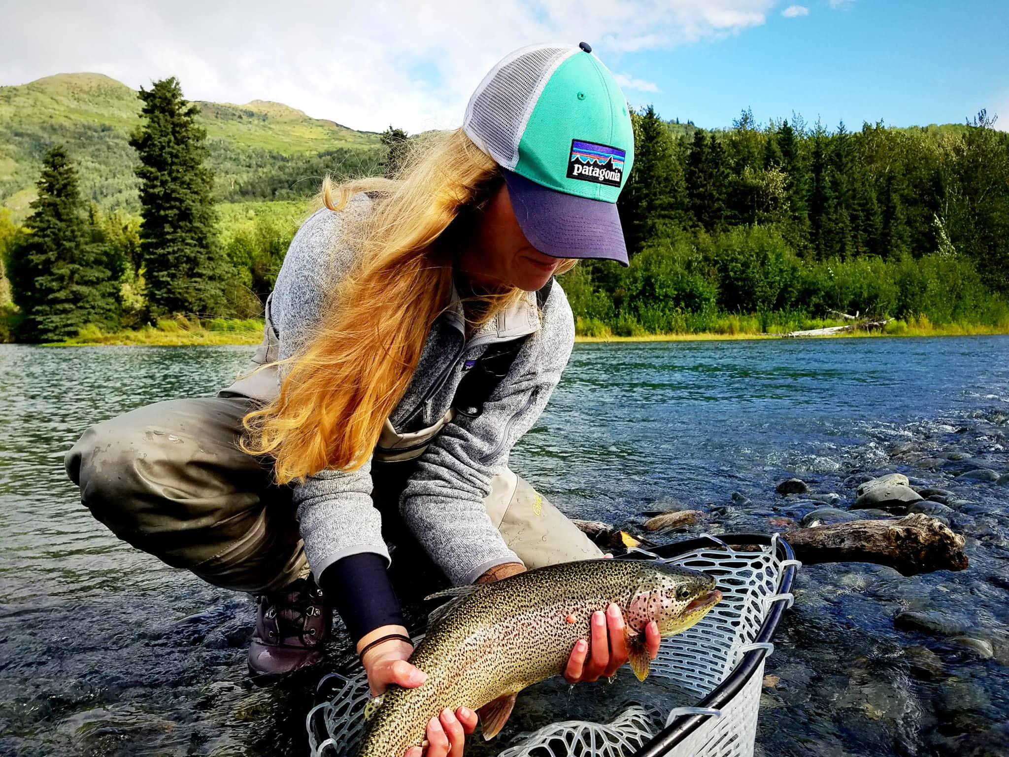 fishing adventure trips in alaska