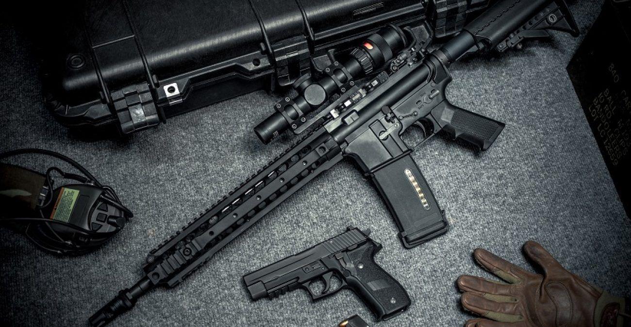 best ar 15 scopes