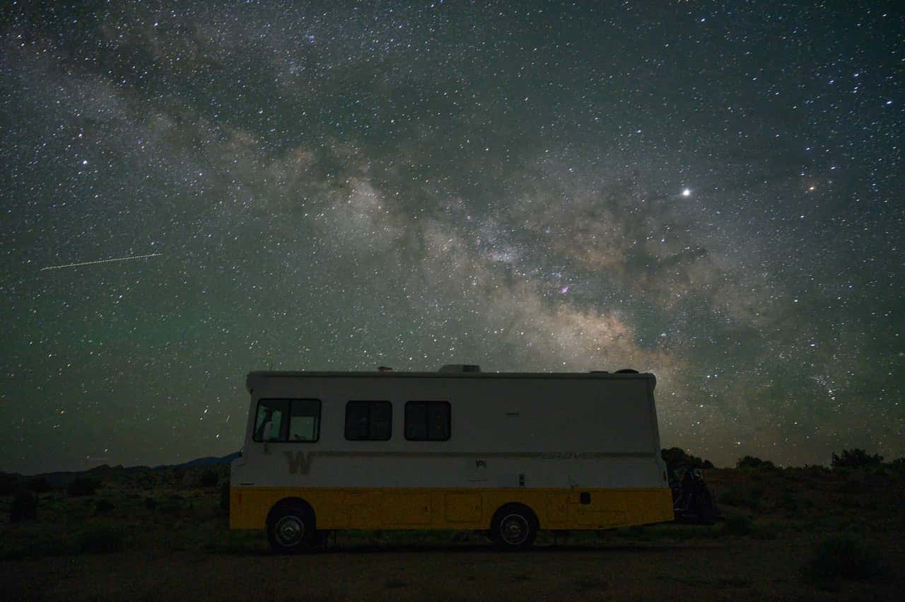 how to summer proof your RV