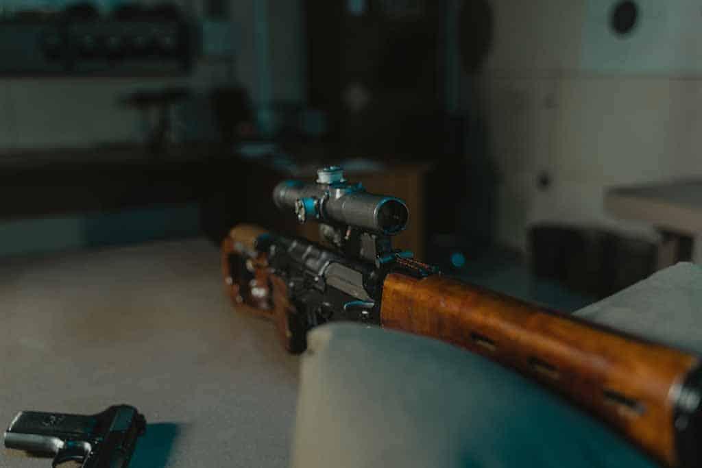 Buy Guns Online