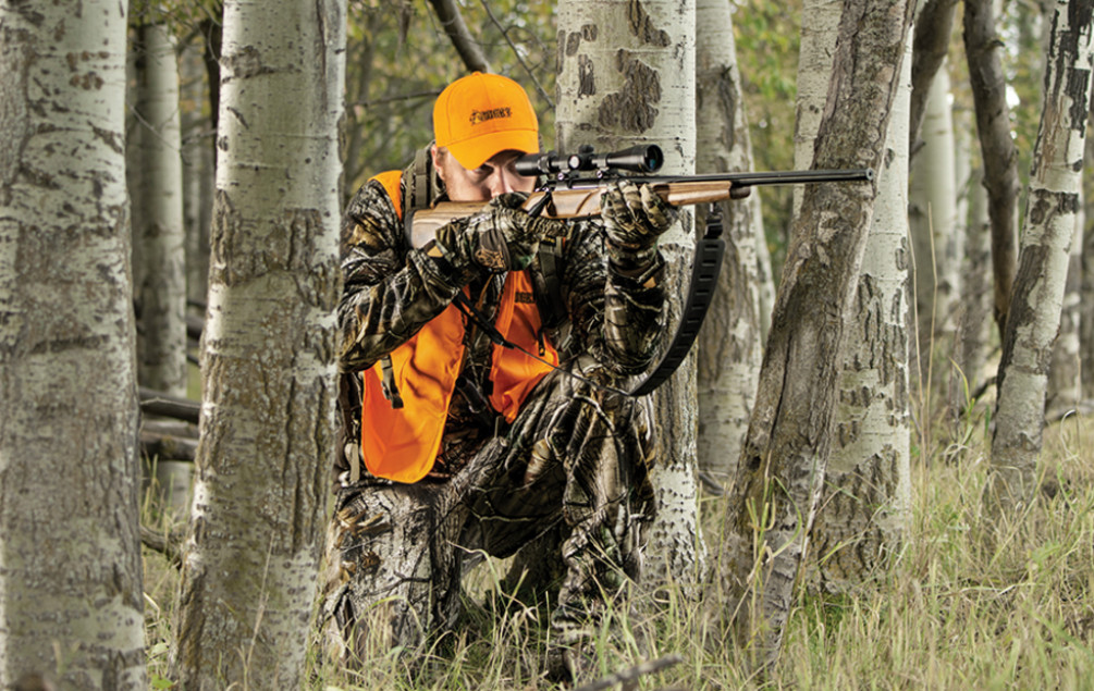 best rifles for outdoor hunting